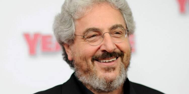 """Harold Ramis, le réalisateur d'""""Un jour sans fin"""", est mort"""