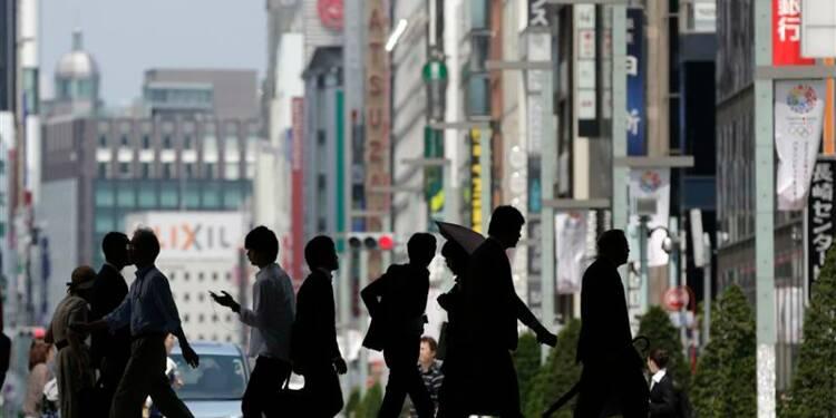 Accélération de la croissance japonaise au 1er trimestre