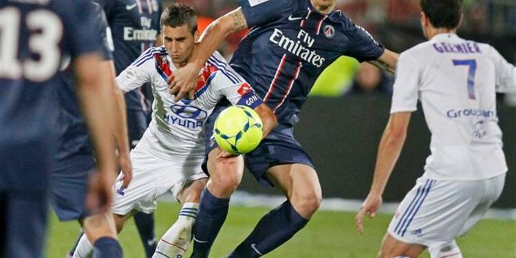 Ligue 1: le PSG sacré champion, dix-neuf ans après
