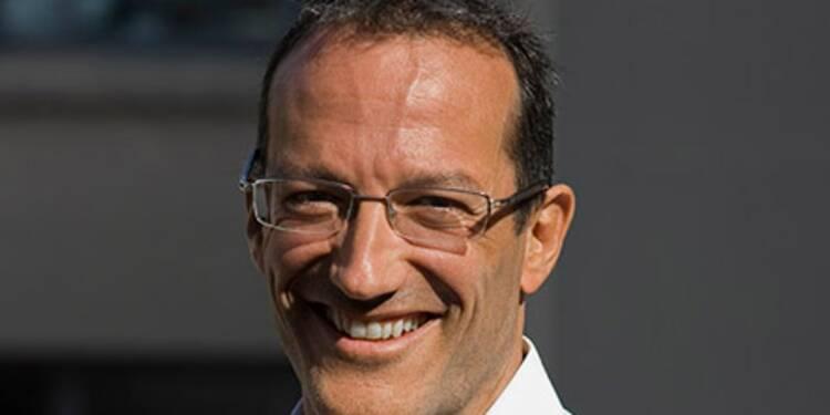 Dan serfaty, cofondateur de Viadeo : Son réseau de sept millions d'amis vaut de l'or