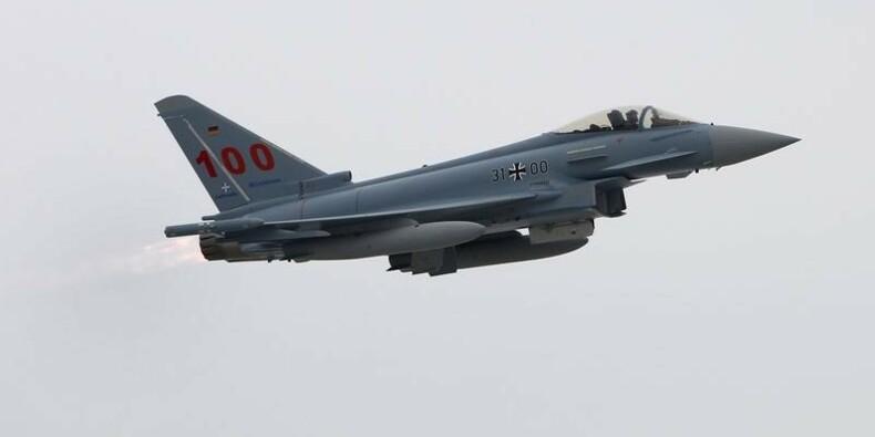 L'Eurofighter coûtera à Berlin deux fois plus que prévu