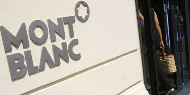 Montblanc reprend en main sa distribution pour soigner son image