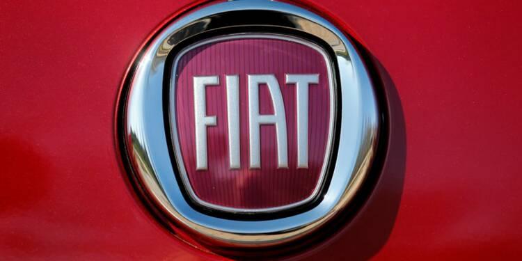 Fiat Chrysler aura bien son siège à Londres