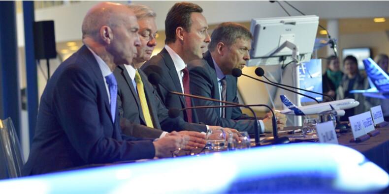Airbus Group : L'exercice 2014 s'annonce plus difficile, évitez