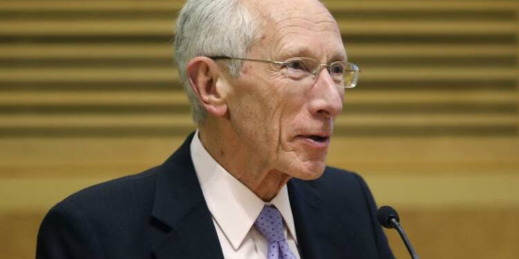 Barack Obama nomme Stanley Fischer vice-président de la Fed