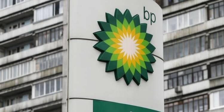 BP signe un accord GNL de 20 milliards avec le chinois CNOOC