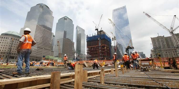 Le privé américain a créé plus d'emplois que prévu en juillet