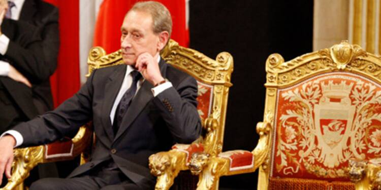 #Exclusif # Emplois fictifs à la mairie de Paris : Delanoë pire que Chirac !