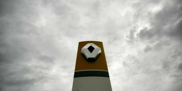 Renault va démarrer une production de voitures en Malaisie