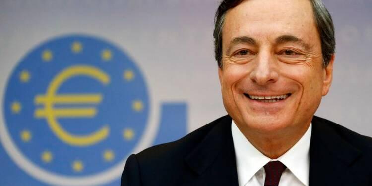 La BCE veut se donner du temps après ses dernières mesures