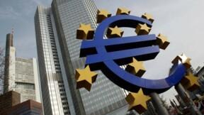 La BCE ouvre la porte à l'assouplissement quantitatif