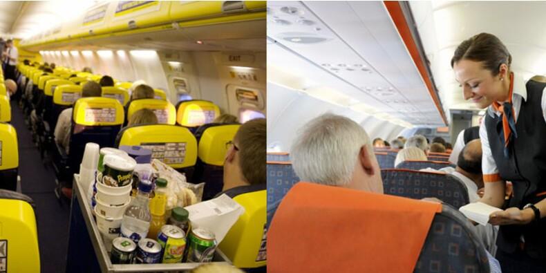 Low-cost : comment EasyJet a détrôné Ryanair