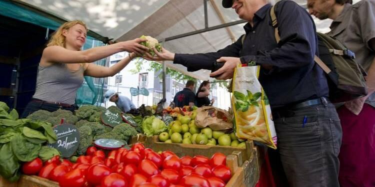 Les Pays-Bas et la France, les pays où l'on mange le mieux