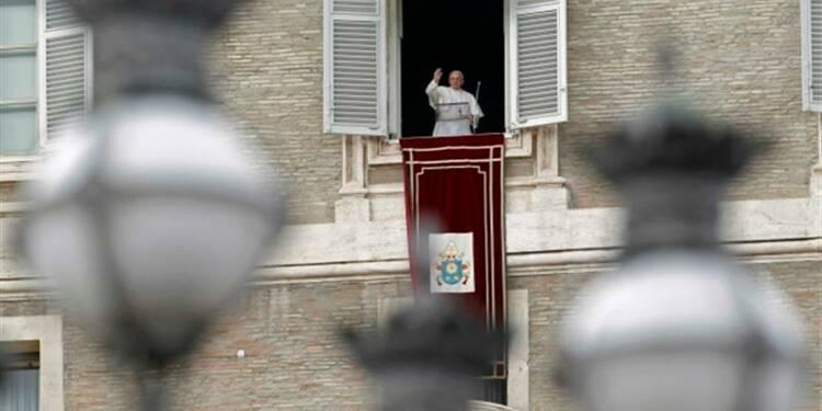 """Les Juifs, """"grands frères"""" des catholiques, dit le pape"""