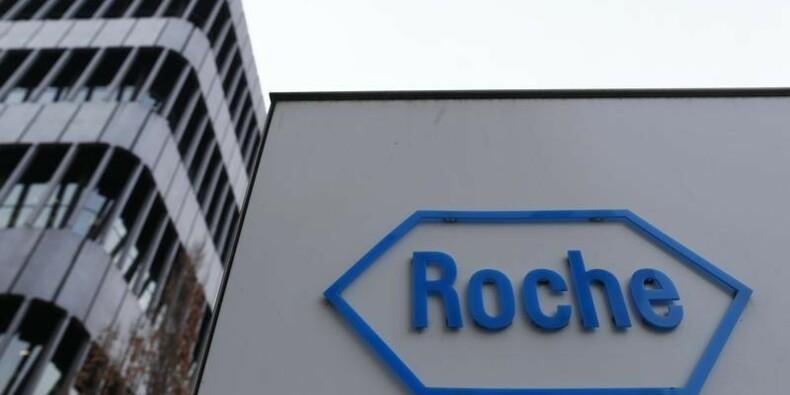 Roche et Novartis soupçonnés de fraude en Italie