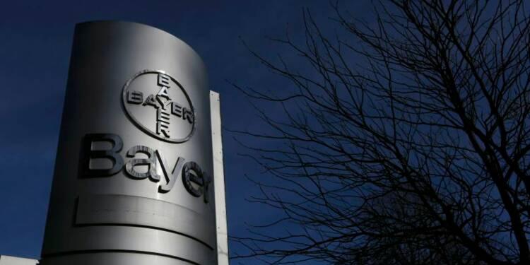 Bayer veut augmenter son CA pharmaceutique de 8% jusqu'en 2016