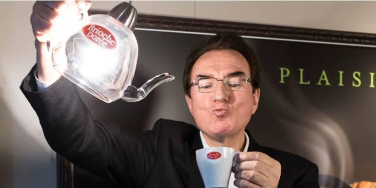 Le patron de Brioche dorée et Pizza Del Arte veut peser bientôt 2 milliards d'euros
