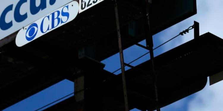 CBS Outdoor valorisé à 3,36 milliards de dollars