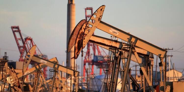 Les réserves de pétrole, instrument de la puissance américaine