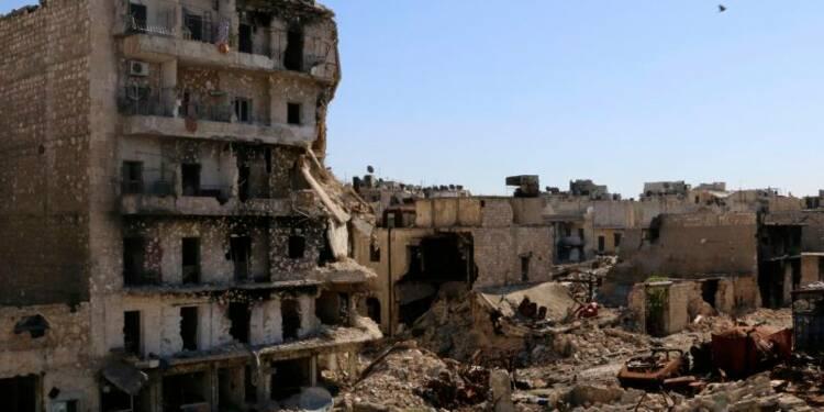 Le conflit syrien a fait au moins 150.000 morts, selon l'OSDH