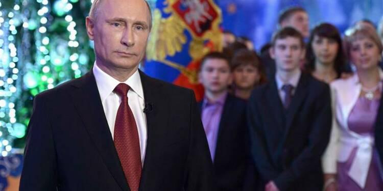 Opération de sécurité à Volgograd après les deux attentats