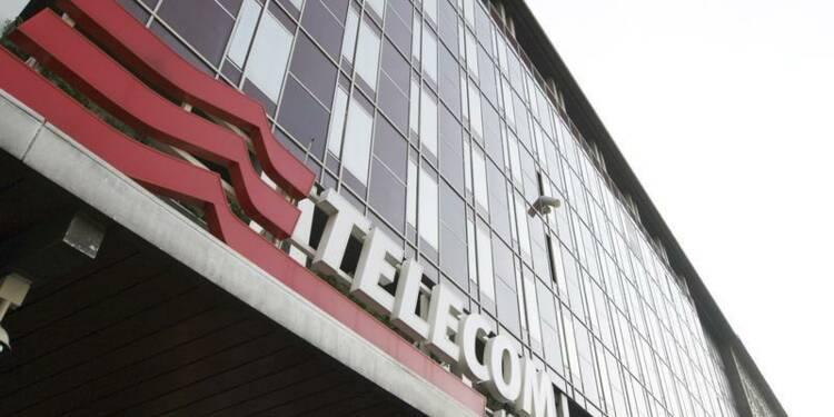 Telecom Italia songe à vendre sa filiale brésilienne