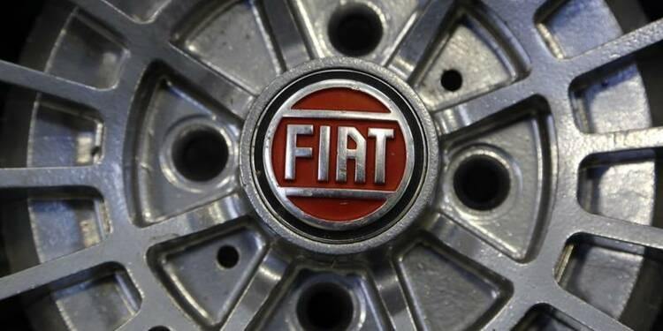 Fiat présenterait une Jeep en mars et la Fiat 500X en octobre