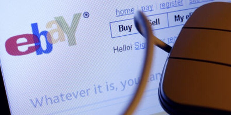 Pourquoi la machine eBay se détraque