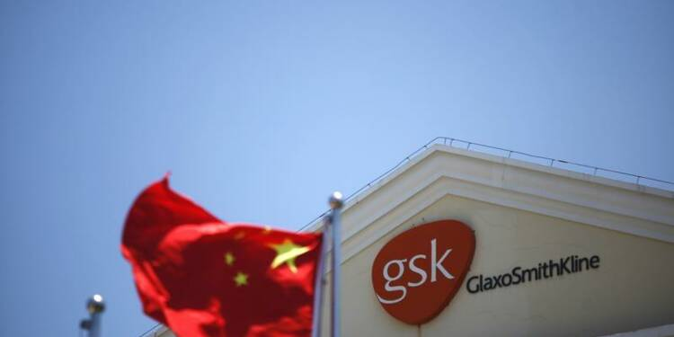 Le groupe Glaxosmithkline accusé de corruption en Chine