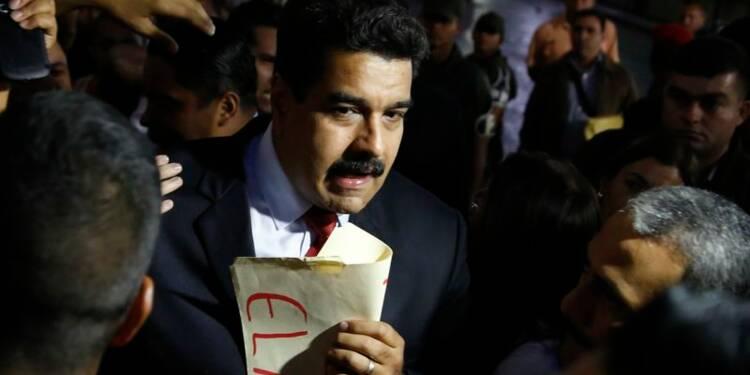 Médiation du Vatican au Venezuela pour résoudre la crise