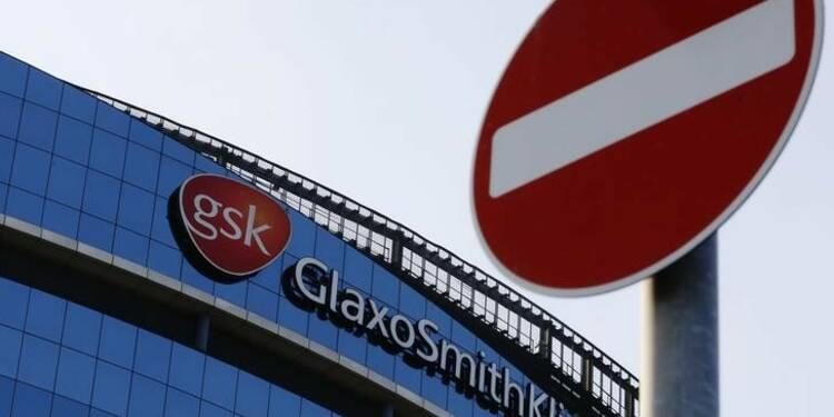 GSK envisage de céder certains médicaments anciens