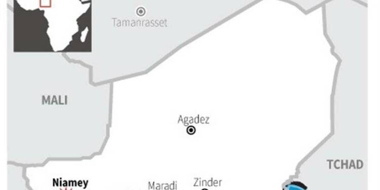 Un couple de Français enlevé par des manifestants au Niger