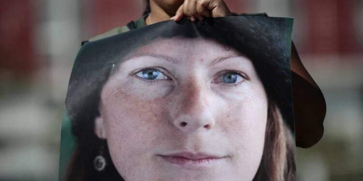 Deux militants étrangers de Greenpeace libérés en Russie