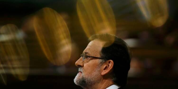 Madrid relève ses prévisions de croissance pour 2014