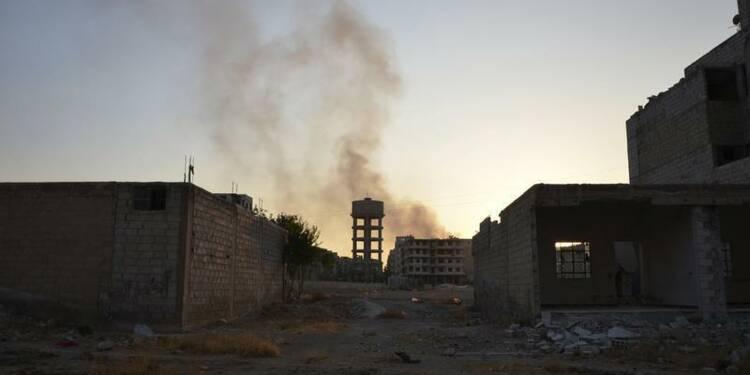Ayrault promet des preuves contre Assad sur l'attaque de Damas