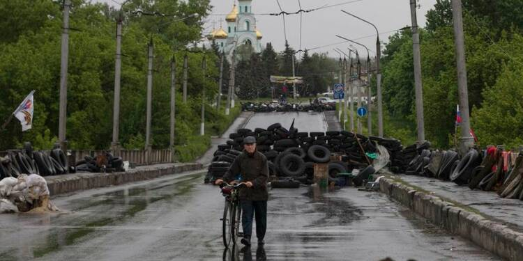 L'OSCE expose sa feuille de route pour l'Ukraine