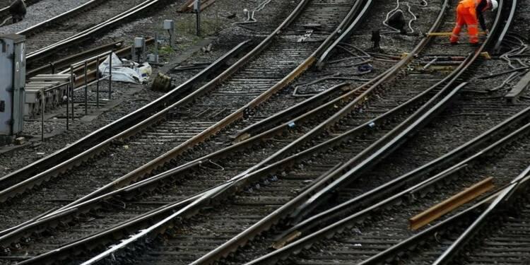 Concession ferroviaire britannique attribuée à Go-Ahead et Keolis