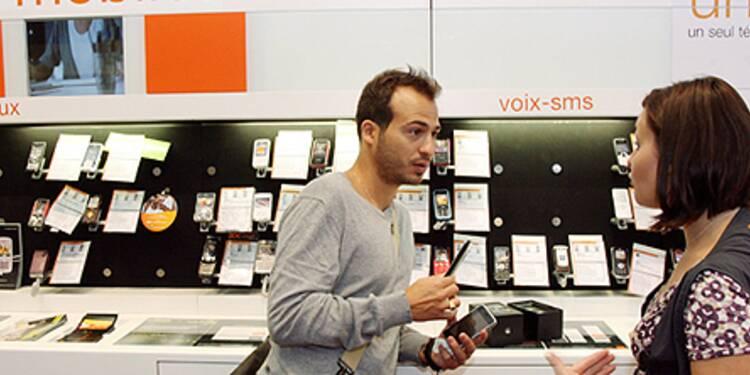 Les gadgets d'Orange, personne n'en veut