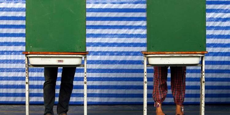 La Thaïlande aux urnes, la paralysie politique menace
