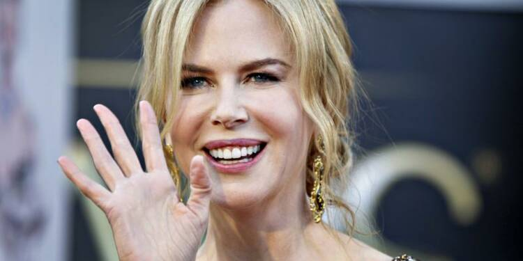 Ang Lee, Nicole Kidman, Daniel Auteuil membres du jury à Cannes