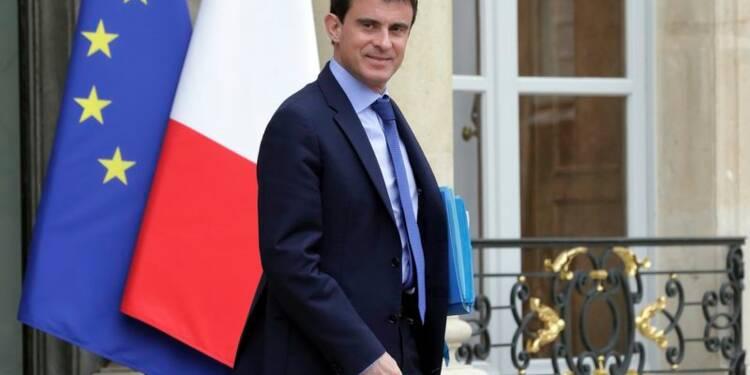 La gauche peut mourir en 2017, s'alarme Manuel Valls
