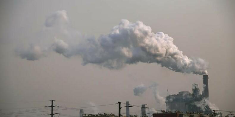 Le réchauffement climatique, une menace de plus en plus grande