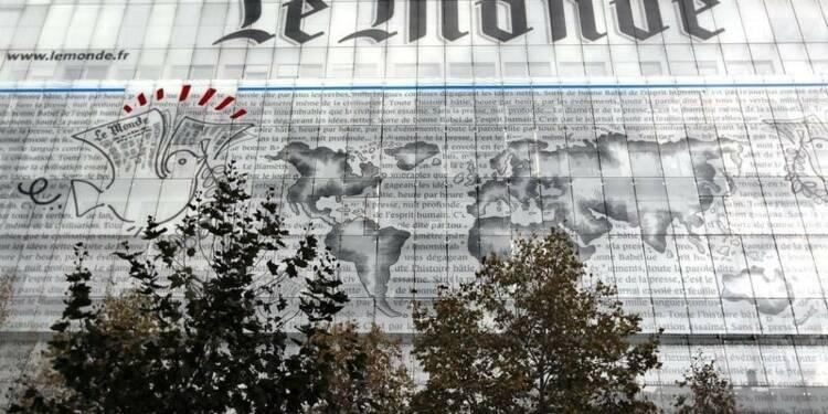 La directrice du quotidien Le Monde démissionne