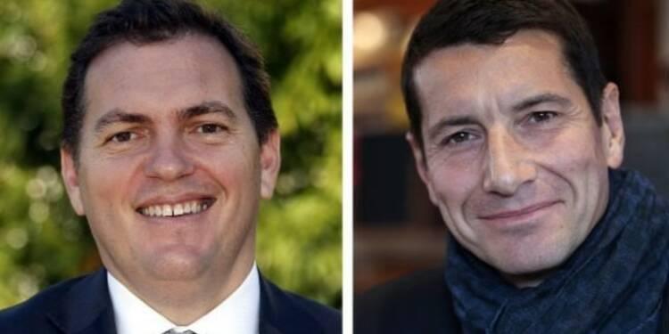 Guerre de succession fratricide à Cannes