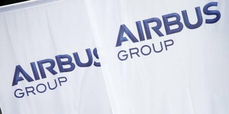 Airbus rachète une banque allemande pour créer sa propre banque