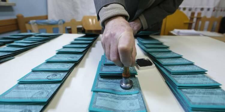 La loi électorale italienne jugée non conforme à la constitution