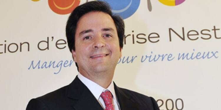 Eugenio Minvielle Lagos (Nestlé France) : adios, Eugenio!