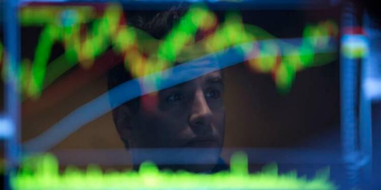 Wall Street ouvre en hausse malgré la déception de l'emploi