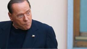 Silvio Berlusconi entame ses travaux d'intérêt général