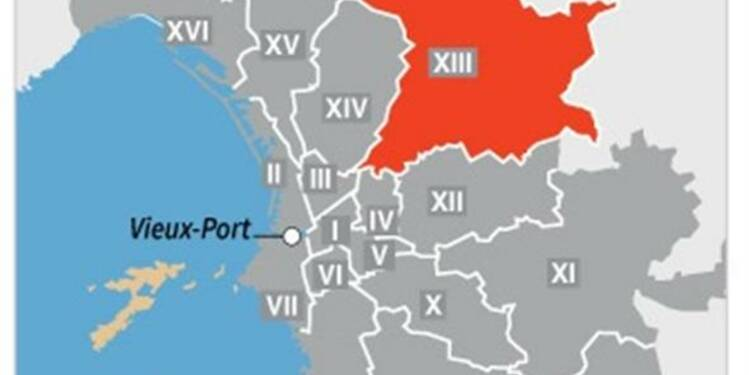 Nouveau règlement de comptes mortel à Marseille